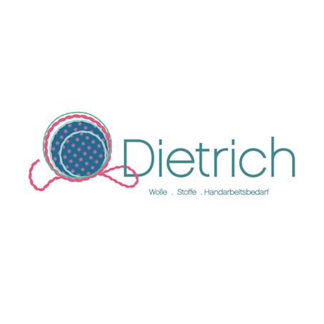 Dietrich Wolle-Stoffe-Handarbeitsbedarf