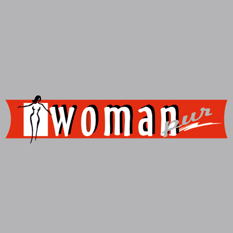 Woman pur