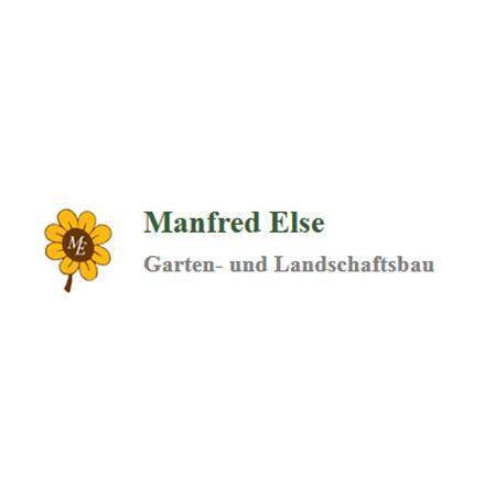 Garten- und Landschaftsbau Manfred Else